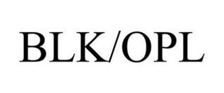 BLK/OPL