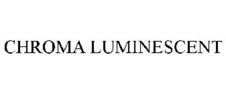 CHROMA LUMINESCENT