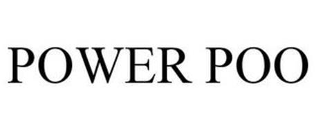 POWER POO