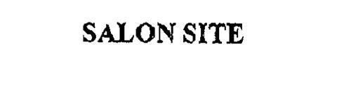 SALON SITE