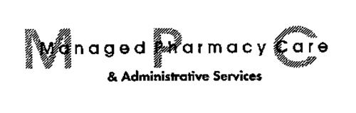 MPC MANAGED PHARMACY CARE & ADMINISTRATIVE SERVICES