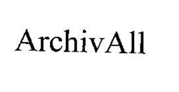 ARCHIV ALL