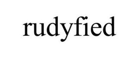RUDYFIED