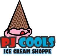 PJ COOLS ICE CREAM SHOPPE