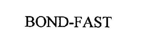 BOND-FAST