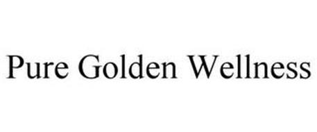PURE GOLDEN WELLNESS