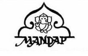 mandap trademark of mandap inc serial number 78448746