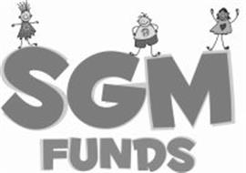 SGM FUNDS