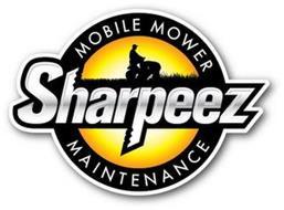 SHARPEEZ MOBILE MOWER MAINTENANCE