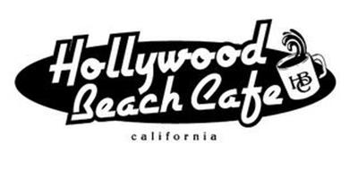 HOLLYWOOD BEACH CAFE HBC CALIFORNIA