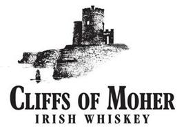 CLIFFS OF MOHER IRISH WHISKEY