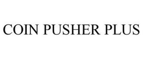 COIN PUSHER PLUS