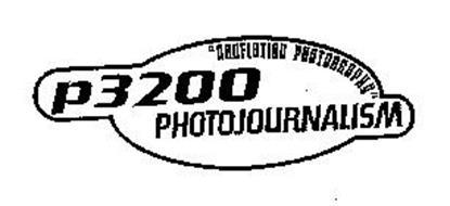 "P3200 PHOTOJOURNALISM ""NONFICTION PHOTOGRAPHY"""