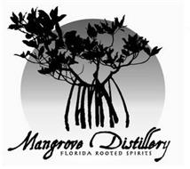 MANGROVE DISTILLERY FLORIDA ROOTED SPIRITS