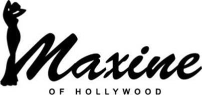 MAXINE OF HOLLYWOOD