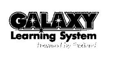 GALAXY LEARNING SYSTEM, POWERED BY EXXTEND