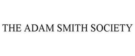 THE ADAM SMITH SOCIETY