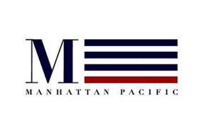 M MANHATTAN PACIFIC