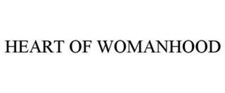 HEART OF WOMANHOOD