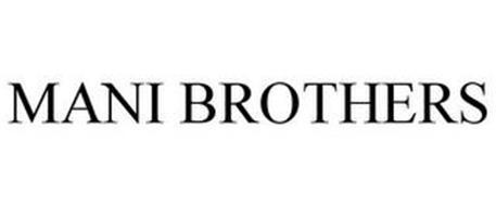 MANI BROTHERS