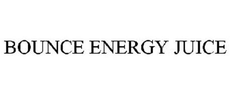 BOUNCE ENERGY DRINK