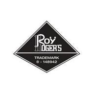 ROY ROGER'S TRADEMARK R - 148942