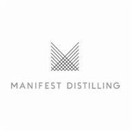MANIFEST DISTILLING
