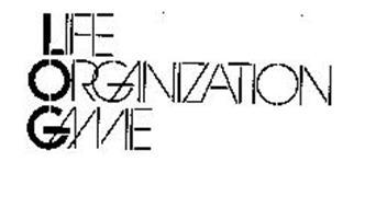 LIFE ORGANIZATION GAME