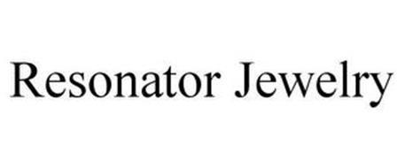 RESONATOR JEWELRY