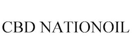 CBD NATIONOIL