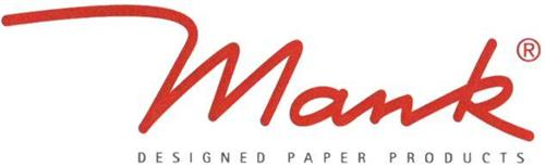 MANK DESIGNED PAPER PRODUCTS