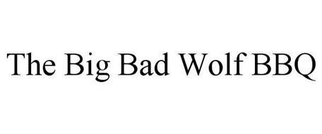 THE BIG BAD WOLF BBQ