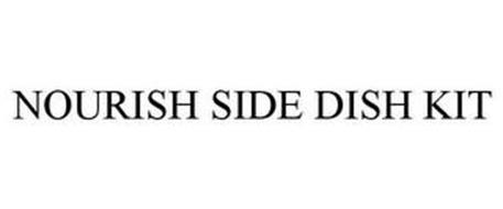 NOURISH SIDE DISH KIT