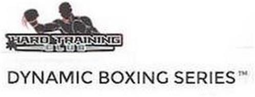 HARD TRAINING CLUB DYNAMIC BOXING SERIES