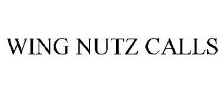 WING NUTZ CALLS