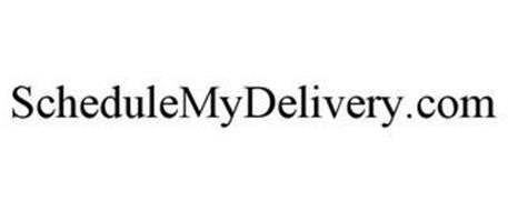 SCHEDULEMYDELIVERY.COM