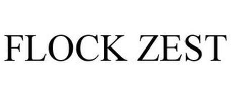 FLOCK ZEST
