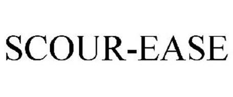 SCOUR-EASE