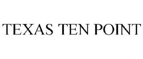 TEXAS TEN POINT