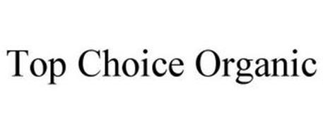 TOP CHOICE ORGANIC