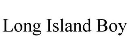 LONG ISLAND BOY