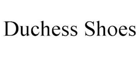 DUCHESS SHOES