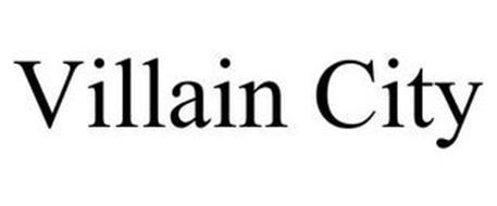 VILLAIN CITY