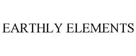 EARTHLY ELEMENTS
