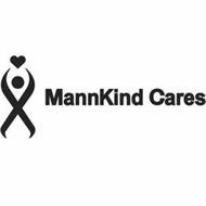 X MANNKIND CARES