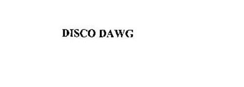 DISCO DAWG