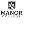 manor college trademark of manor college serial number