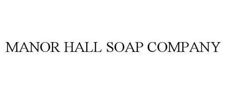 MANOR HALL SOAP COMPANY