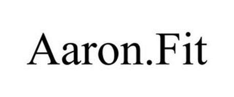 AARON.FIT