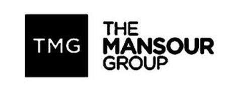 TMG THE MANSOUR GROUP